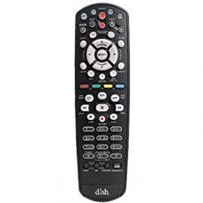 Dish remote control