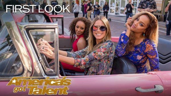 America's Got Talent – Season Premiere