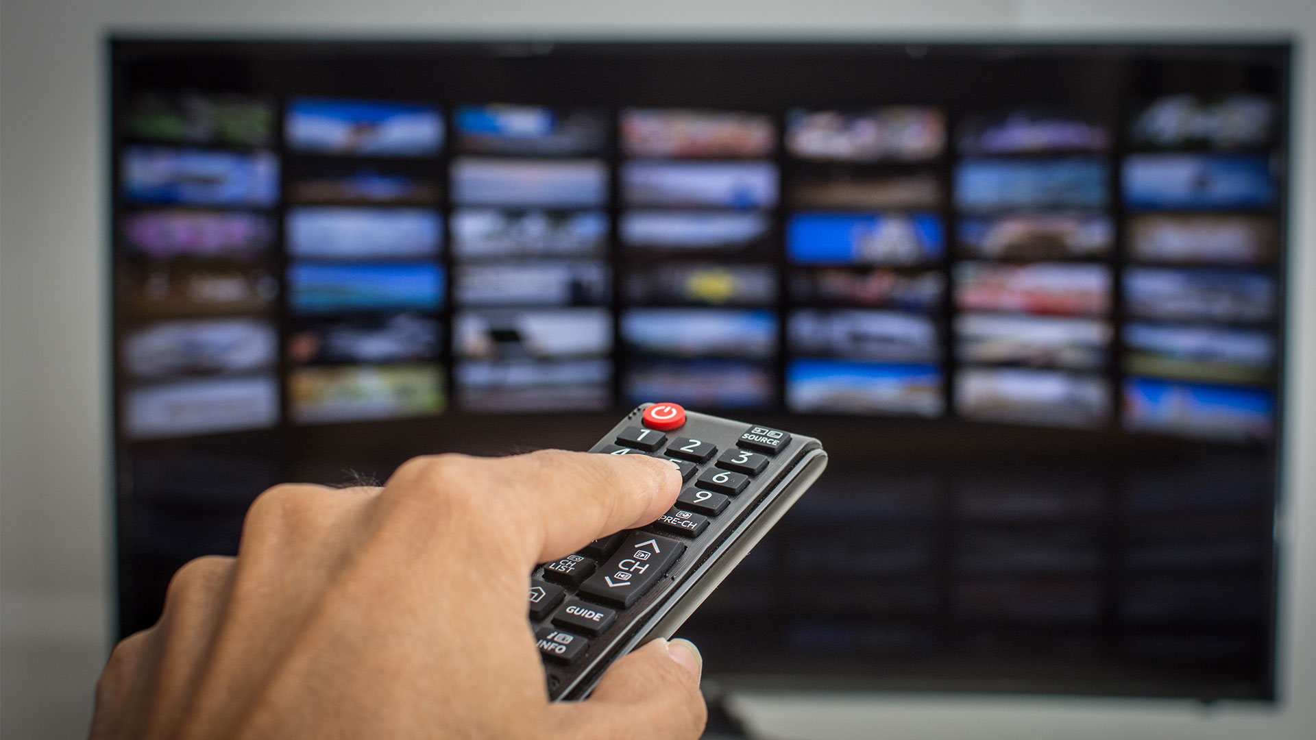 How To Customize Directv Program Guide It S Easy
