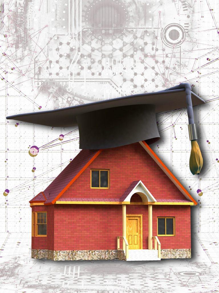 smart home electonics