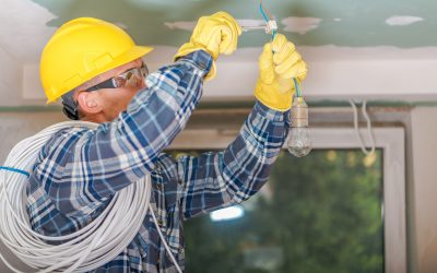 Why You Should Prewire Your Home During Remodeling