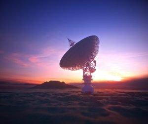 Satellite Dish - What is Satellite Internet